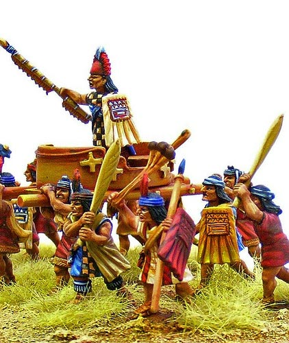 New 28mm INCA range